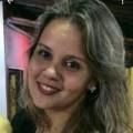 Thalita Carvalho, Bacharel em Direito e Correspondente Jurídico em Sete Lagoas, MG