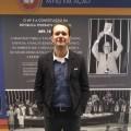 Leonir Guerra Peixe, Estudante de Direito e Correspondente Jurídico em Petrópolis, RJ
