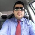Elvis Lages, Advogado e Correspondente Jurídico em Recife, PE