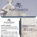 Rj Advogados - Região Metropolitana e Grande Rio de Janeiro, Bacharel em Direito e Correspondente Jurídico em Rio de Janeiro, RJ