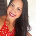Jéssica Matos, Bacharel em Direito e Correspondente Jurídico em Guarujá, SP