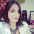 Letícia Mello, Estudante de Direito e Correspondente Jurídico em São Leopoldo, RS
