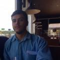 Caio Marques, Estudante de Direito e Correspondente Jurídico em Itaguaí, RJ