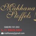 Mahhana Stoffels, Advogado e Correspondente Jurídico em Gravataí, RS