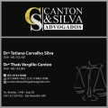 Canton e Silva Advogados, Escritório de Advocacia e Correspondente Jurídico em Ribeirão das Neves, MG