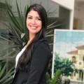 Luiza Fernandes, Bacharel em Direito e Correspondente Jurídico em Guarujá, SP