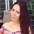 Dayane de Witte, Bacharel em Direito e Correspondente Jurídico em Niterói, RJ