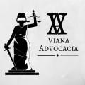 Viana Advocacia, Bacharel em Direito e Correspondente Jurídico em Pouso Alegre, MG