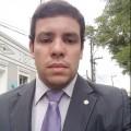 Joao Gabriel Barbosa de Farias Lins, Advogado e Correspondente Jurídico em Paulista, PE