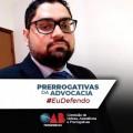 Rafael Casal Ramos, Advogado e Correspondente Jurídico em Recife, PE