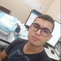 Jefferson Chagas, Estudante de Direito e Correspondente Jurídico em Horizonte, CE