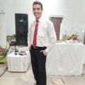 Felipe Alcantara, Bacharel em Direito e Correspondente Jurídico em Caucaia, CE