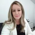 Graziela Markowski Nunes, Advogado e Correspondente Jurídico em Guaíba, RS