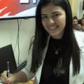 Gabriela Monteiro, Bacharel em Direito e Correspondente Jurídico em Araruama, RJ