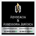 Lenzi Advogados, Escritório de Advocacia e Correspondente Jurídico em Várzea Grande, MT
